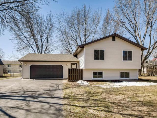 820 96th Avenue NE, Blaine, MN 55434 (#4944954) :: The Preferred Home Team