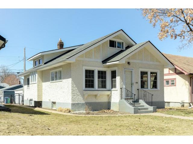 2730 Arthur Street NE, Minneapolis, MN 55418 (#4945034) :: The Preferred Home Team