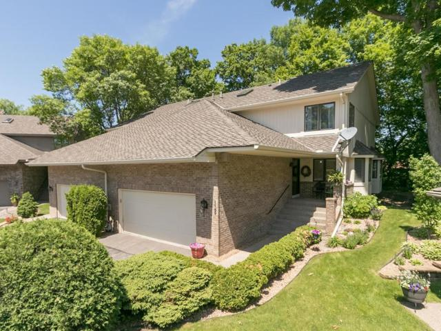 1159 Hollybrook Drive, Wayzata, MN 55391 (#4945381) :: House Hunters Minnesota- Keller Williams Classic Realty NW