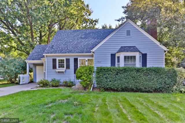 1754 Arona Street, Falcon Heights, MN 55113 (#4946294) :: The Odd Couple Team