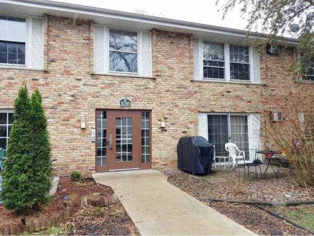 1016 Westbrooke Way #5, Hopkins, MN 55343 (#4946580) :: Hergenrother Group