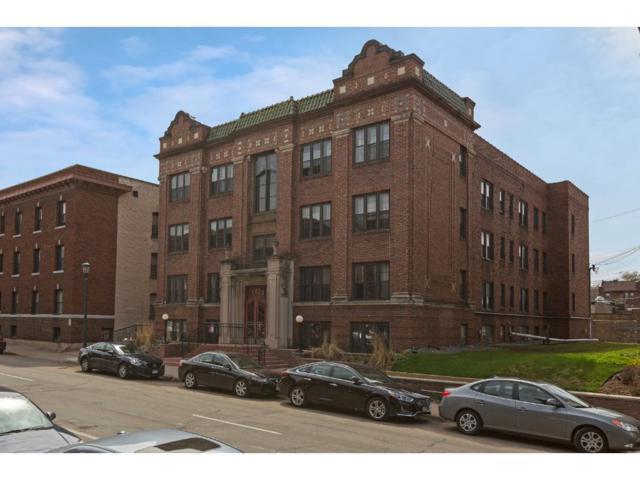1820 1st Avenue S #107, Minneapolis, MN 55403 (#4947962) :: The Preferred Home Team