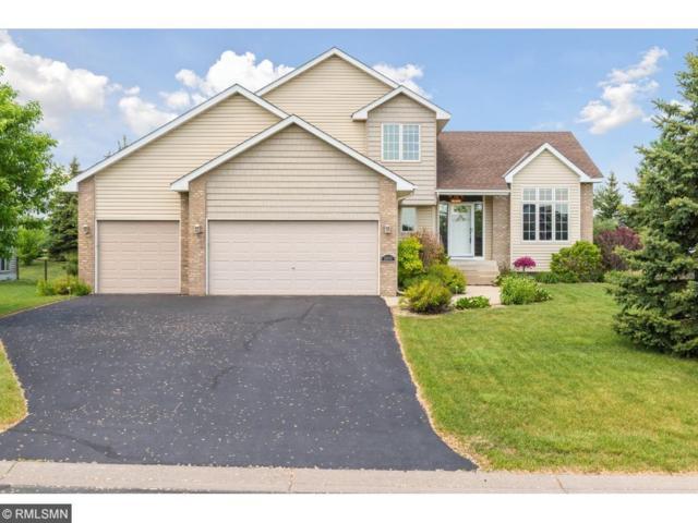 11082 14th Street NE, Hanover, MN 55341 (#4949322) :: House Hunters Minnesota- Keller Williams Classic Realty NW