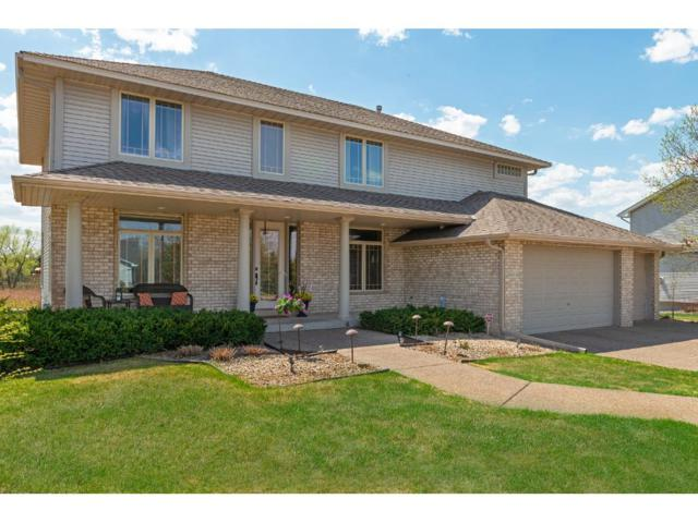 18235 48th Avenue N, Plymouth, MN 55446 (#4949608) :: The Hergenrother Group North Suburban