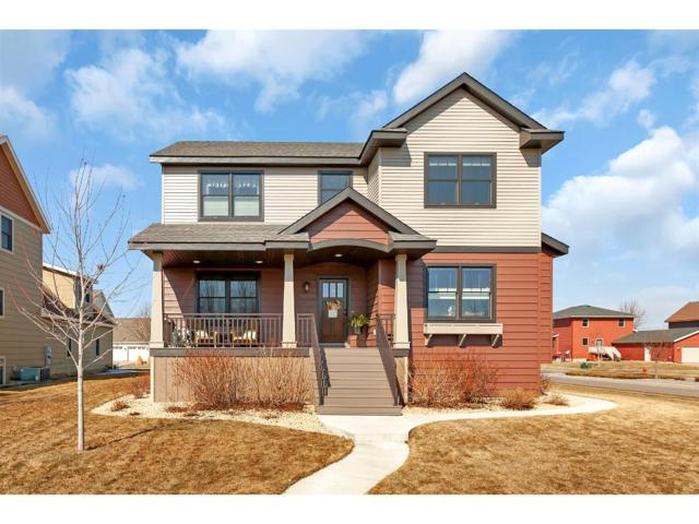 925 19th Avenue N, Sartell, MN 56377 (#4949710) :: The Hergenrother Group North Suburban