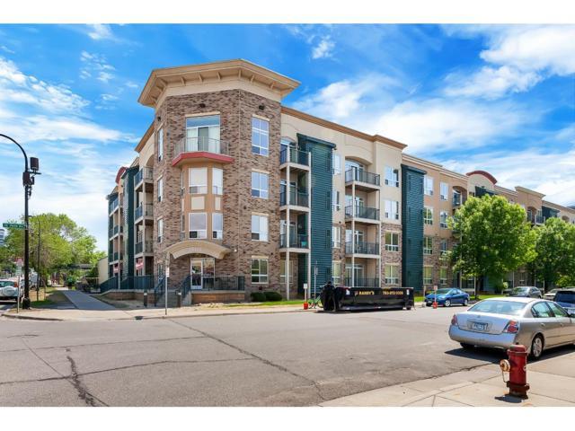 2600 University Avenue SE #305, Minneapolis, MN 55414 (#4949819) :: The Sarenpa Team