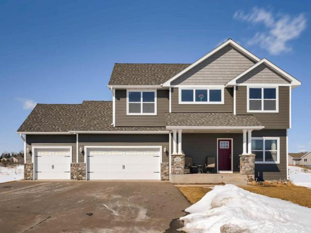 942 146th Avenue, New Richmond, WI 54017 (#4950129) :: The Hergenrother Group North Suburban