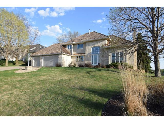 4035 Windsong Circle NE, Prior Lake, MN 55372 (#4950548) :: The Hergenrother Group North Suburban