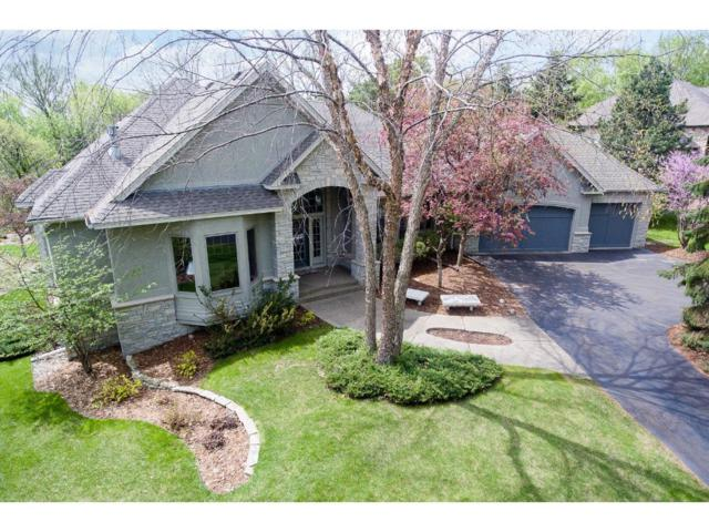 27545 Brynmawr Place, Shorewood, MN 55331 (#4951327) :: Hergenrother Group