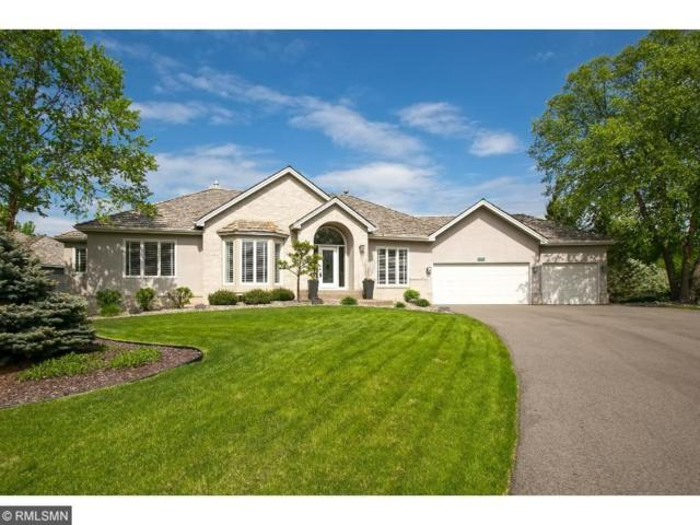 10982 Purdey Road, Eden Prairie, MN 55347 (#4951359) :: The Hergenrother Group North Suburban