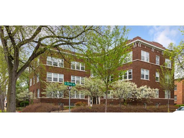 2501 Girard Avenue S #7, Minneapolis, MN 55405 (#4951919) :: The Hergenrother Group North Suburban