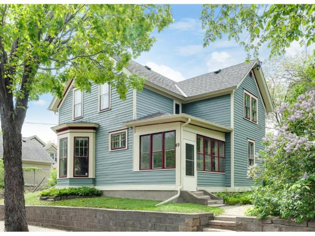 49 Dale Street N, Saint Paul, MN 55102 (#4951968) :: Team Winegarden