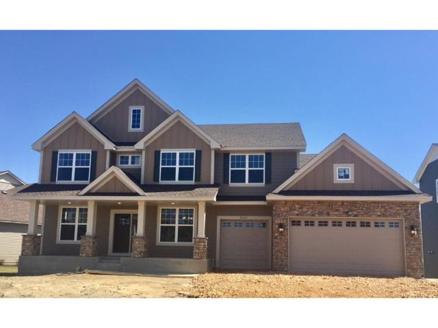 8621 Ambergate Drive, Victoria, MN 55386 (#4953263) :: The Hergenrother Group North Suburban