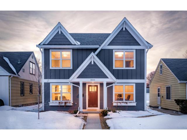 5844 Russell Avenue S, Minneapolis, MN 55410 (#4953344) :: The Preferred Home Team