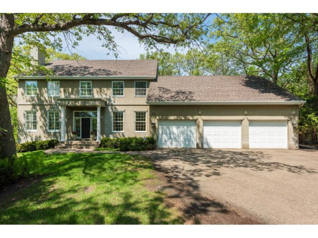 15088 Highwood Drive, Minnetonka, MN 55345 (#4953583) :: Team Winegarden