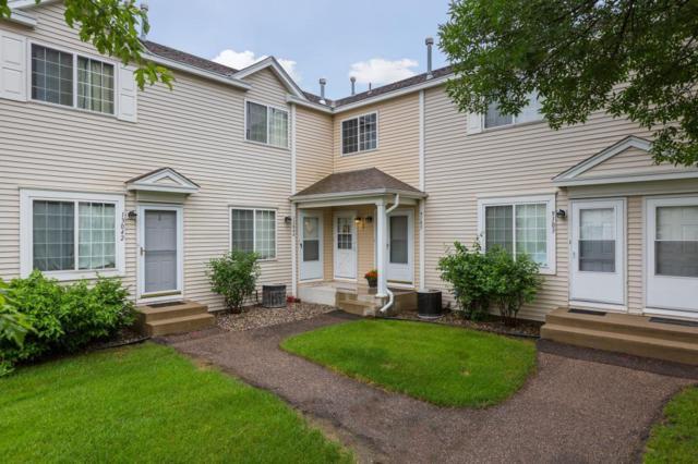 9105 Klondike Court, Eden Prairie, MN 55347 (#4954164) :: House Hunters Minnesota- Keller Williams Classic Realty NW