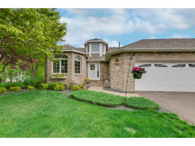 3610 Zanzibar Lane N, Plymouth, MN 55446 (#4954233) :: Hergenrother Group