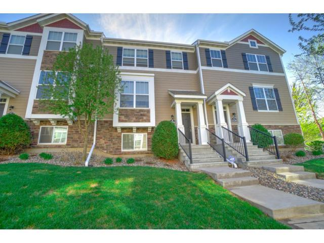 11330 Sandcastle Drive B, Woodbury, MN 55129 (#4954261) :: The Hergenrother Group North Suburban