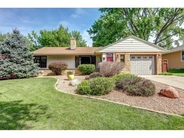 1757 Hampshire Avenue, Saint Paul, MN 55116 (#4954453) :: Team Winegarden