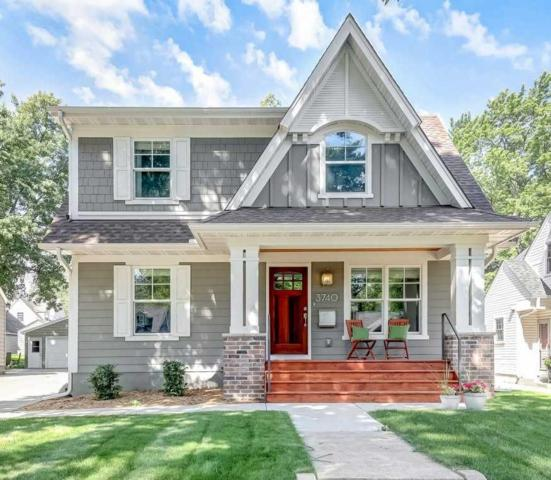 3740 Joppa Avenue S, Saint Louis Park, MN 55416 (#4954848) :: House Hunters Minnesota- Keller Williams Classic Realty NW