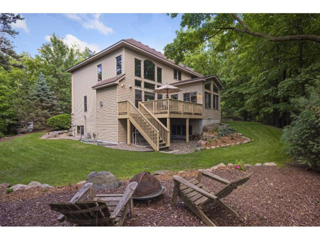 6045 Chaska Road, Shorewood, MN 55331 (#4955353) :: Hergenrother Group