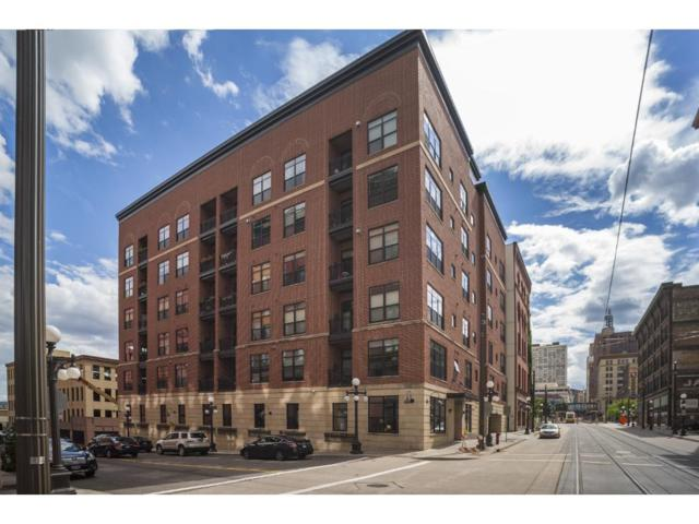 270 4th Street E #207, Saint Paul, MN 55101 (#4955451) :: The Preferred Home Team
