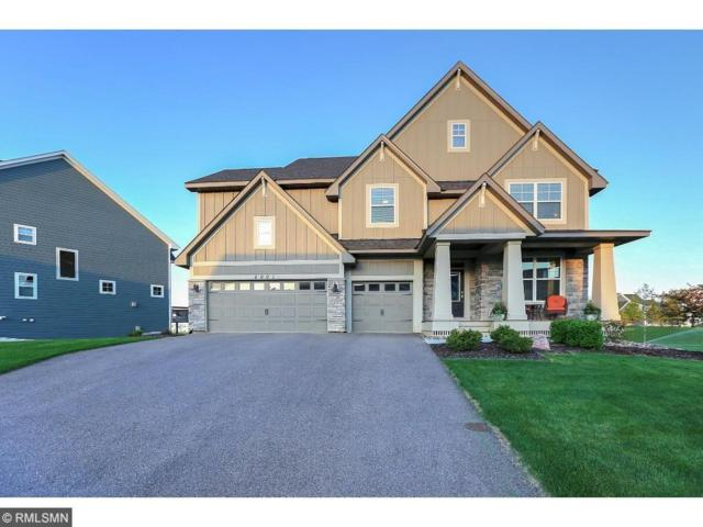 4001 Painted Sky Trail, Chaska, MN 55318 (#4955710) :: The Preferred Home Team
