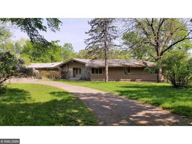 2915 Overlook Drive, Bloomington, MN 55431 (#4955914) :: Team Winegarden