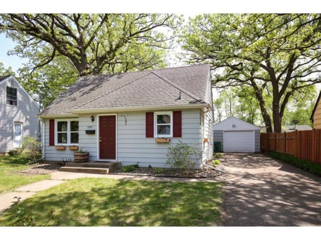 7525 Edgebrook Drive, Saint Louis Park, MN 55426 (#4956056) :: Team Winegarden