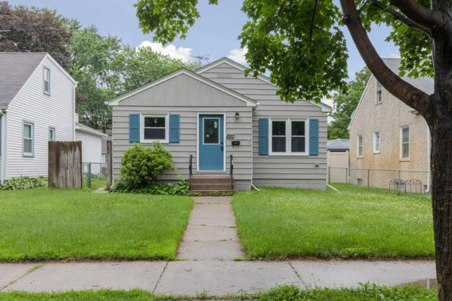 820 3rd Avenue S, South Saint Paul, MN 55075 (#4956450) :: Olsen Real Estate Group