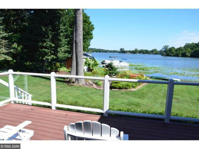 1402 W Medicine Lake Drive, Plymouth, MN 55441 (#4956531) :: Hergenrother Group