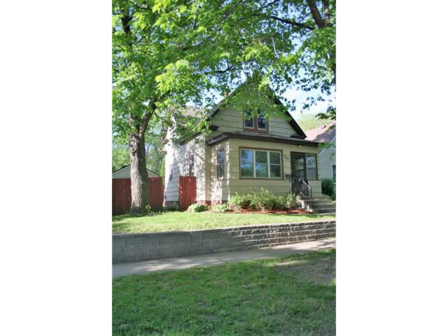 767 Orange Avenue E, Saint Paul, MN 55106 (#4956553) :: Team Winegarden