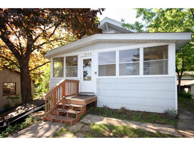 1832 Minnehaha Avenue E, Saint Paul, MN 55119 (#4956764) :: Team Winegarden