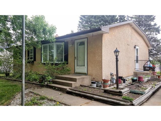 875 Hadley Lane N, Oakdale, MN 55128 (#4956784) :: Team Winegarden