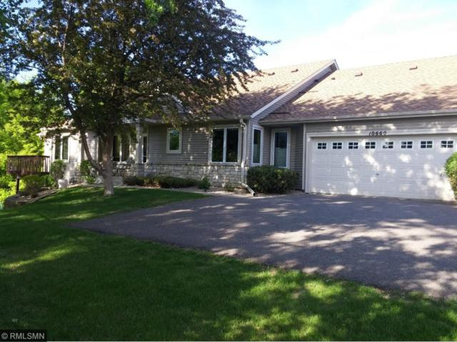10660 57th Place N, Plymouth, MN 55442 (#4956815) :: Hergenrother Group