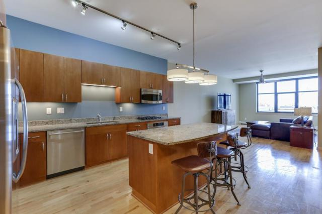 215 10th Avenue S #839, Minneapolis, MN 55415 (#4956867) :: The Preferred Home Team