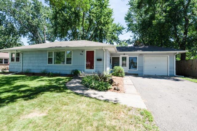 6739 Bloomington Avenue, Richfield, MN 55423 (#4956924) :: Team Winegarden