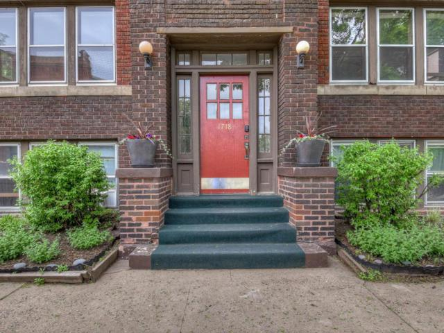 1718 Clinton Avenue #2, Minneapolis, MN 55404 (#4956956) :: Hergenrother Group