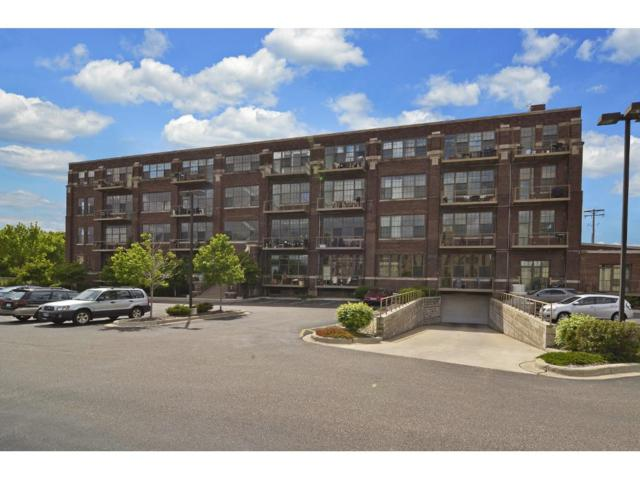 1901 E Hennepin Avenue #205, Minneapolis, MN 55413 (#4957153) :: Hergenrother Group