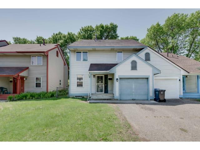 1103 E 22nd Street, Minneapolis, MN 55404 (#4957183) :: Hergenrother Group