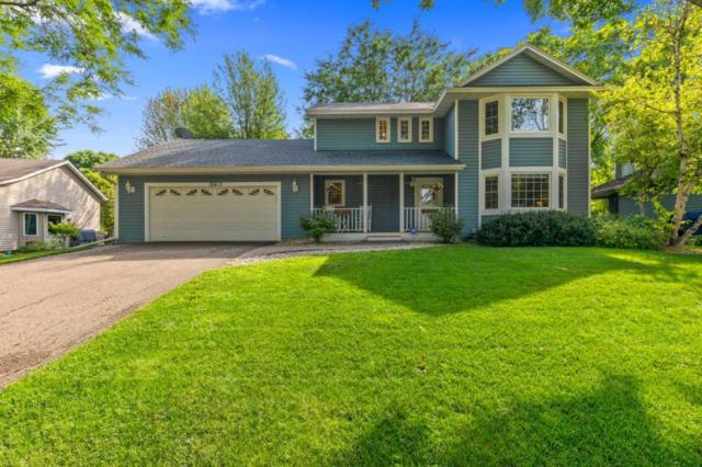 16413 Griffon Trail, Lakeville, MN 55044 (#4957214) :: Twin Cities Listed