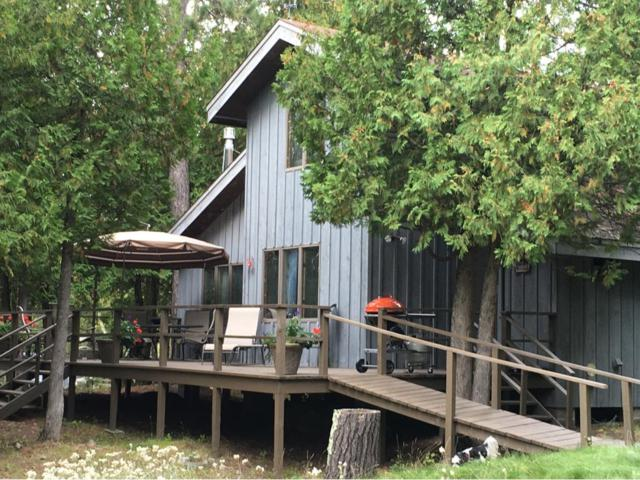 7231 Thirty Six Island, Cook, MN 55723 (#4957263) :: Team Winegarden
