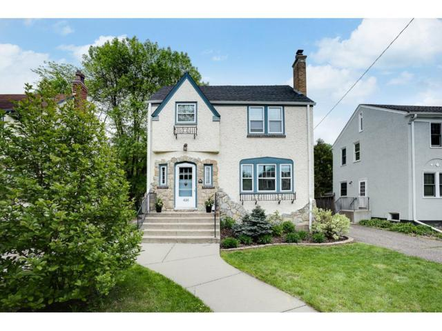 4135 Xerxes Avenue S, Minneapolis, MN 55410 (#4957484) :: The Preferred Home Team