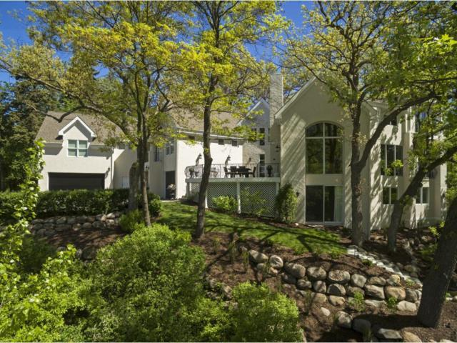 817 Westwood Drive S, Golden Valley, MN 55416 (#4957499) :: The Preferred Home Team