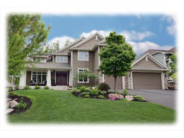 16482 75th Avenue N, Maple Grove, MN 55311 (#4957519) :: Hergenrother Group