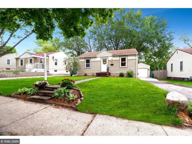 3321 Zinran Avenue S, Saint Louis Park, MN 55426 (#4957790) :: Hergenrother Group