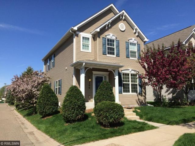206 Van Buren Avenue N, Hopkins, MN 55343 (#4957945) :: Hergenrother Group