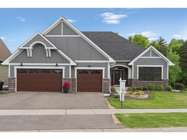 17319 69th Avenue N, Maple Grove, MN 55311 (#4958126) :: Hergenrother Group