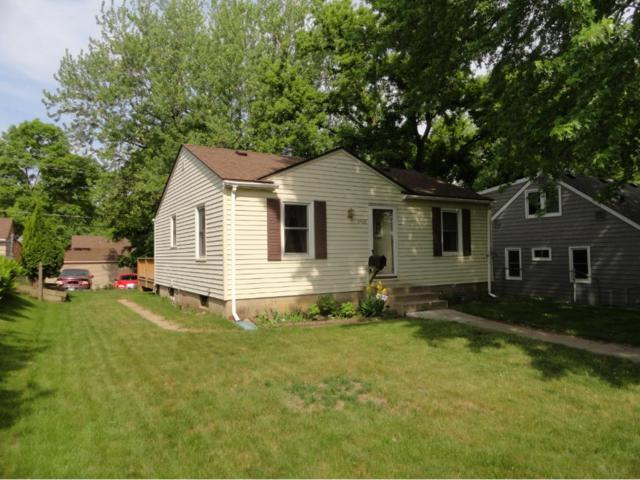 3436 Sumter Avenue S, Saint Louis Park, MN 55426 (#4958233) :: Hergenrother Group