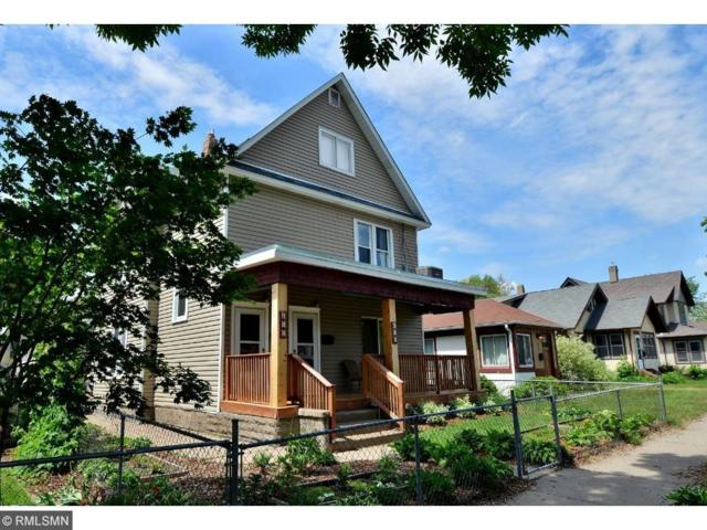 616 Fillmore Street NE, Minneapolis, MN 55413 (#4958492) :: The Preferred Home Team